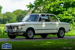 Picture of BMW 2002 Rally Car, 1969 For Sale