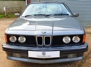 Picture of 1989 Only 65,000 Miles - Stunning BMW E24 635 CSI HIGHLINE For Sale
