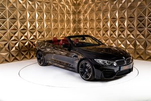 Picture of BMW M4 Cabriolet 2016/16 For Sale