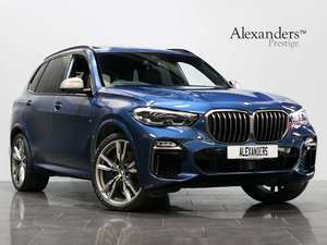 Picture of 2019 19 69 BMW X5 M50D xDRIVE 3.0 AUTO