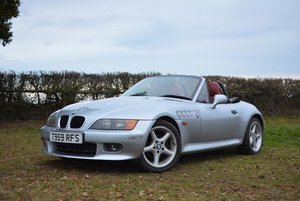 Picture of 1999 BMW Z3 2.8 Roadster For Sale by Auction