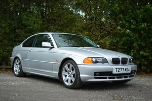 Picture of 1999 BMW 323CI SE (E46) For Sale by Auction