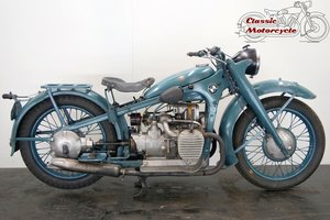 Picture of BMW R12 1939 750cc 2 cyl sv