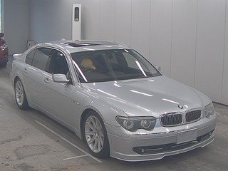 Picture of 2005 BMW 7 SERIES 760 LI 6.0 AUTOMATIC * LEATHER SEATS * SUNROOF  For Sale