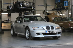 Picture of 1999 BMW Z3M Coupe
