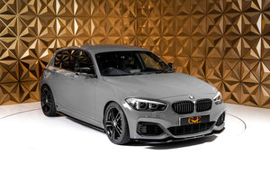 Picture of 2019 BMW M140i Shadow Edition 1 of 12 For Sale