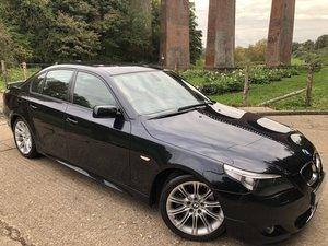 Picture of 2006 *Now Sold* BMW 525i Sport | Genuine 85,000 Miles | FSH | For Sale
