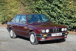 Picture of 1989 BMW 318i (E30)
