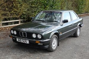 Picture of 1983 BMW 323iM (E30) For Sale by Auction