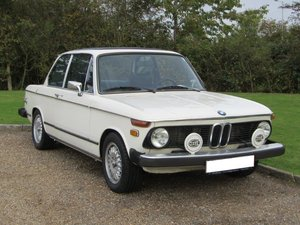 Picture of 1974 BMW 2002 LHD at ACA 7th November