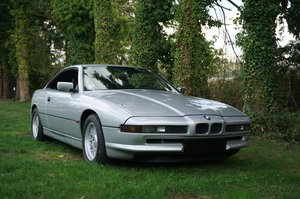 Picture of 1993 BMW 850 i No reserve For Sale by Auction