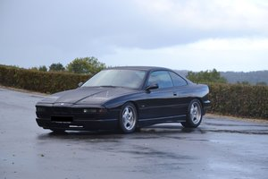Picture of 1992 BMW 850i Compresseur Albrex No reserve For Sale by Auction