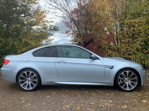 Picture of 2007 BMW M3 V8 MANUAL