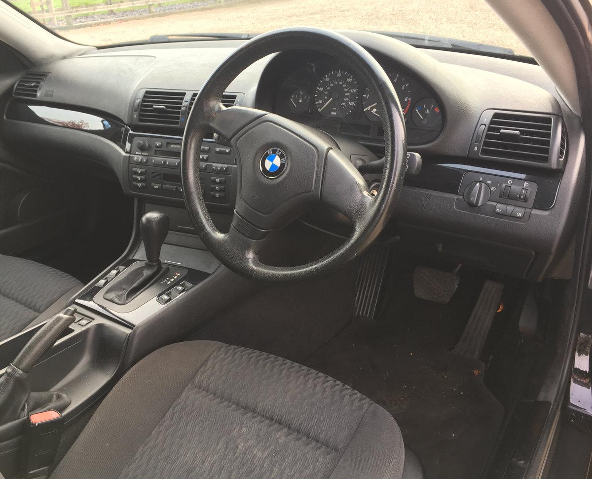 1999 Stunning Original BMW 323Ci Coupe Auto e46 For Sale (picture 5 of 6)