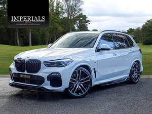 Picture of 2019 19 BMW X5
