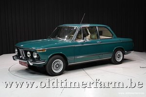 Picture of 1975 BMW 2002 Factory Sunroof '75