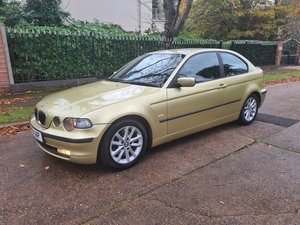 Picture of 2002 Unbelievable Example FSH & MOT Rare Colour Combination SOLD