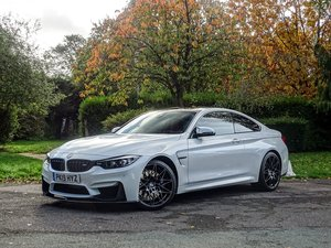 Picture of 2019 BMW M4 For Sale