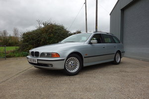 Picture of 1998 BMW 525tds  SE Touring
