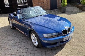 Picture of 2002 BMW Z3 1.9 CONVERTIBLE