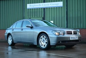 Picture of 2004 BMW 745i SE For Sale by Auction