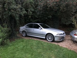Picture of 2000 Beautiful BMW E39 540i 4.4V8
