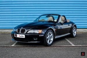 Picture of 1998 An incredible BMW Z3 Roadster 2.8 with just 11k miles!