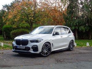 201919 BMW X5