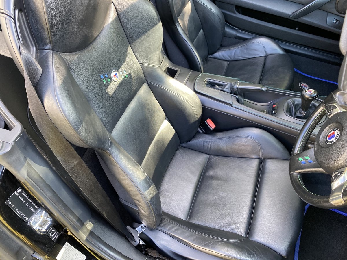 2005 BMW ALPINA ROADSTER S 3.4 RARE For Sale (picture 5 of 6)