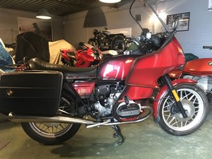 Picture of 1981 BMW R100RT, selection available For Sale