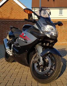 Picture of 2009 BMW K1300S  FSH 24k miles