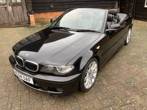 Picture of 2004 BMW E46 320 MODERN CLASSIC NICE CAR