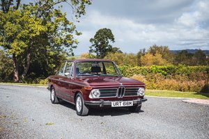 Picture of 1974 BMW 2002 TII