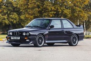 Picture of 1989 BMW M3 (E30) JOHNNY CECOTTO