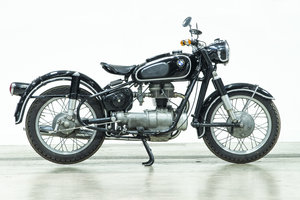 Picture of 1958 BMW R26 For Sale by Auction