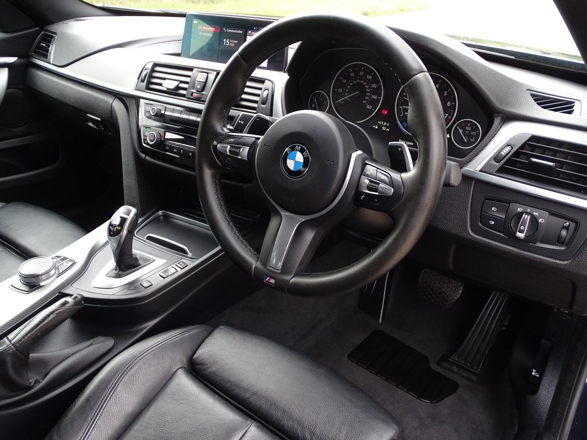 2018 BMW 4 SERIES For Sale (picture 7 of 20)