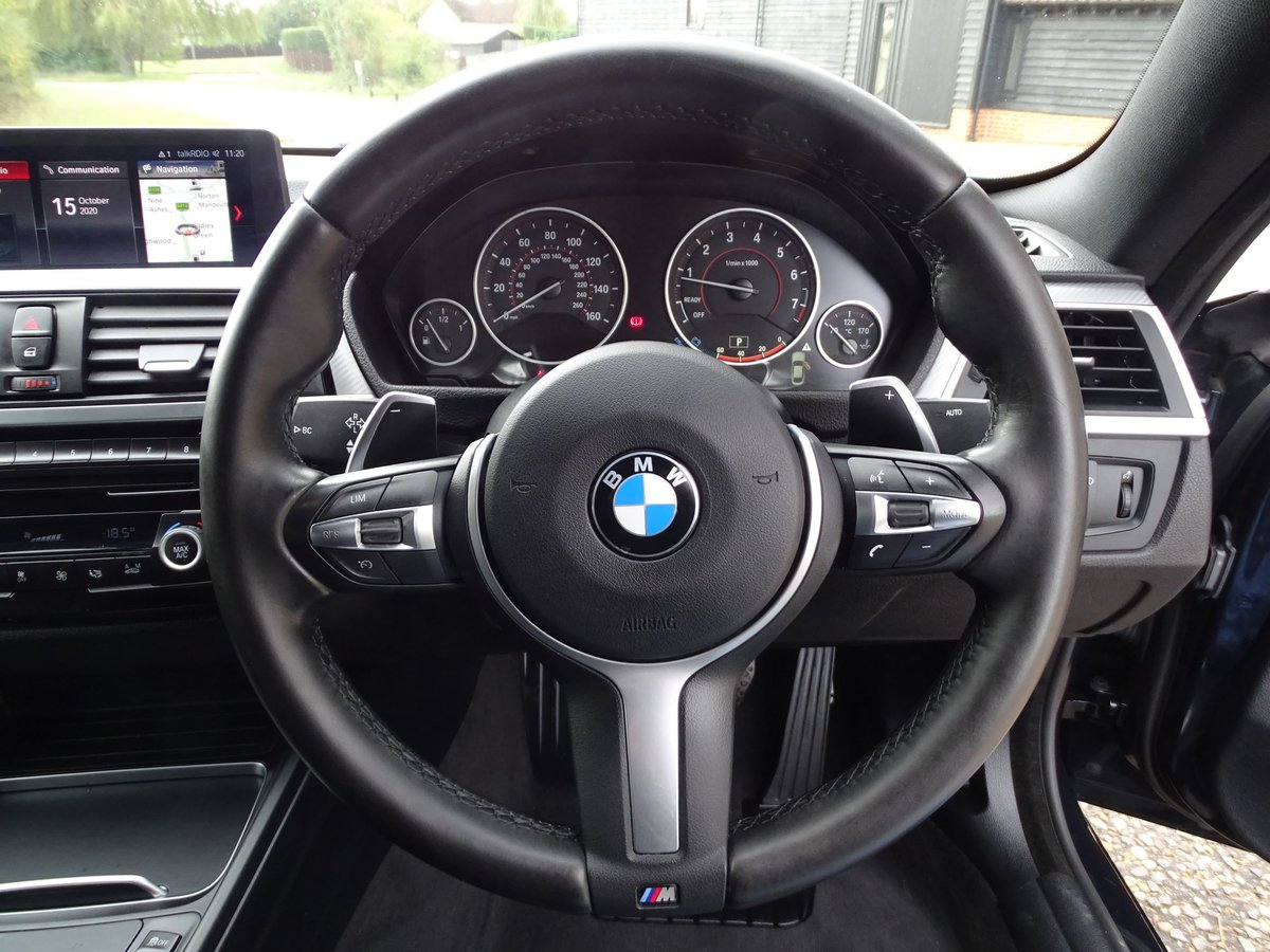 2018 BMW 4 SERIES For Sale (picture 8 of 20)
