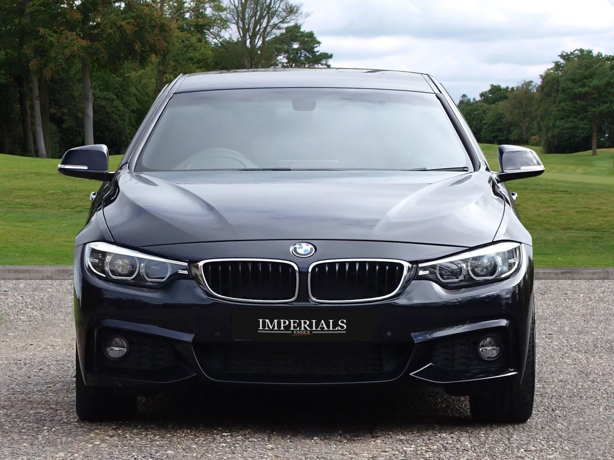 2018 BMW 4 SERIES For Sale (picture 10 of 20)