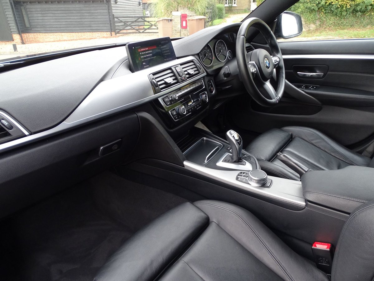 2018 BMW 4 SERIES For Sale (picture 13 of 20)