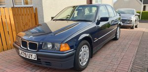 Picture of Show Standard 1994 BMW E36 318i Manual Saloon  For Sale