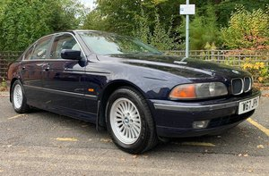 Picture of 2000 BMW 520I SE