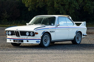 Picture of 1973 BMW 3.0 CSL 'Batmobile Homage' For Sale