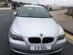 BMW 520d estate