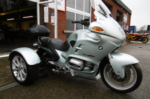 Picture of 1997 BMW TRIKE Perfect engineering / ltd slip diff Stunning For Sale
