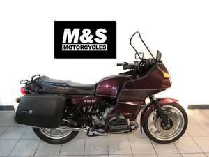 Picture of 1992 BMW R80RT SOLD