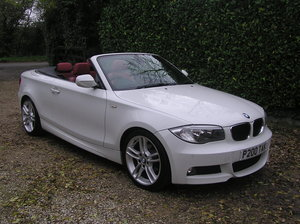 Picture of 2011 BMW 1 Series 2.0 118d M Sport Auto For Sale
