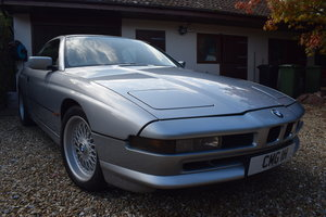 Picture of A 1996 BMW 840Ci Auto Coupe- 11/11/2020 SOLD by Auction