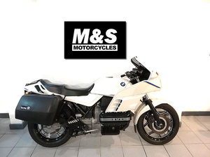 Picture of 1987 BMW K100RS SOLD