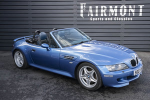 Picture of 1998 BMW Z3 M Roadster