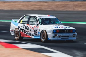 Picture of 1989 BMW M3 (E30) Group A FIA Race Car*